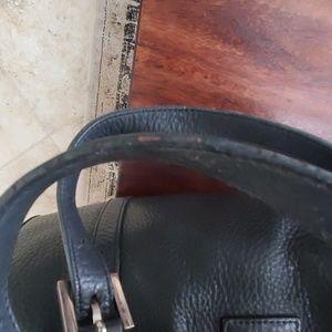Fendi Bags - Fendi Black Purse